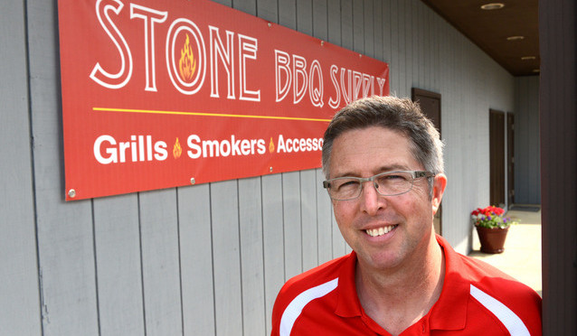 Stone BBQ Supply opens in Lancaster