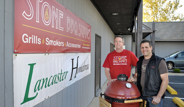 Lancaster Homebrew expands, moves next to Stone BBQ Supply