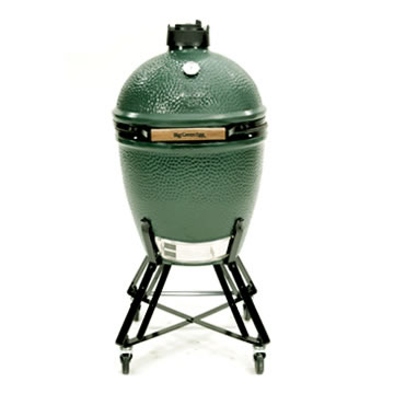 Heavy Duty Big Green Egg