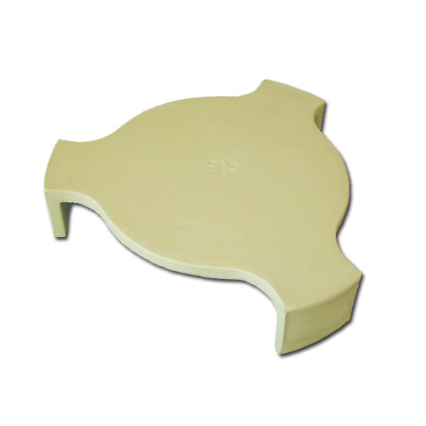 Green Egg Plate Setter for Egg