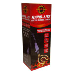 Grill Dome Rapid Lite Electric Charcoal Lighter