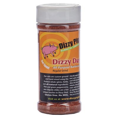 Dizzy Pig Dizzy Dust Regular