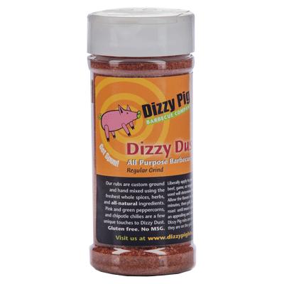Dizzy Pig Dizzy Dust Regular