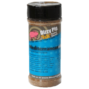 Dizzy Pig BombayCurry-Ish