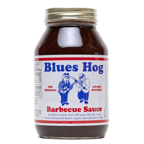Blues Hog Barbecue Sauce