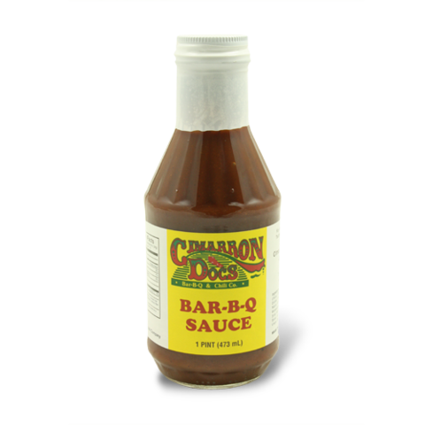 Cimarron Doc's Bar-B-Q Sauce