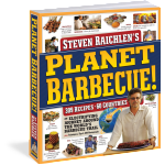 Planet Barbecue! by Steven Raichlen
